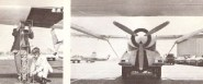 Photos of the Flying Pinto as feature in Peterson's Complete Ford book