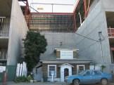 Edith Macefield's house in the Ballard neighborhood of Seattle