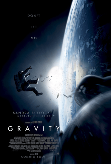 Gravity movie inaccuracies explained