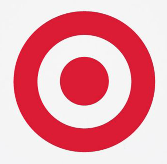 Target retail store logo