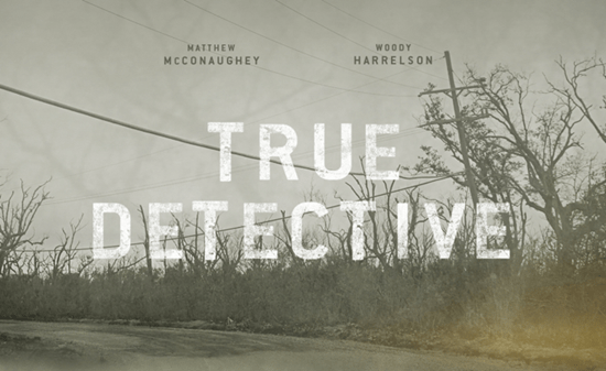 HBO's True Detective television series