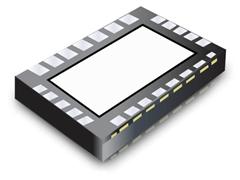 LLP - Leadless leadframe package