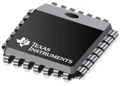LCC - Leaded Ceramic Chip Carrier package (Texas Instruments)