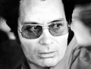 Cult leader Jim Jones