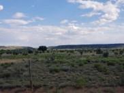 Jeffrey Epstein New Mexico Ranch (on the far plateau)