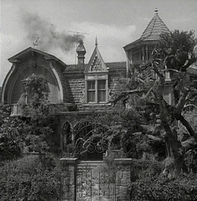 attachment rob zombie munsters house