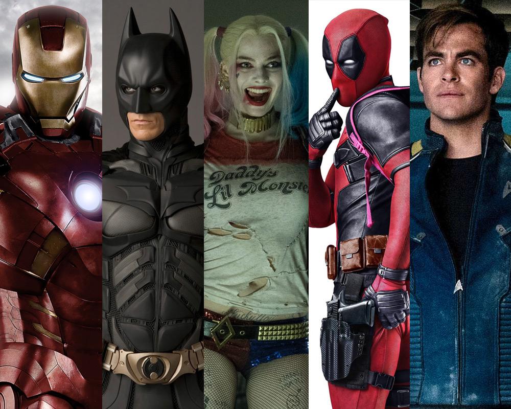 películas de súper héroes