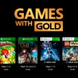 Games With Gold para mayo del 2017