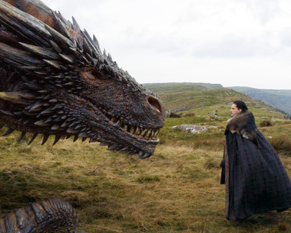 Nuestras teorías sobre Game of Thrones (Juego de Tronos)