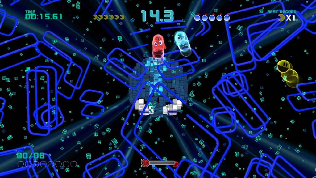 Pac Man Championship Edition 2 Plus
