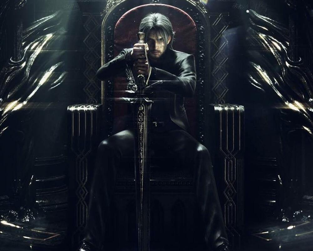 Final Fantasy XV: un año después