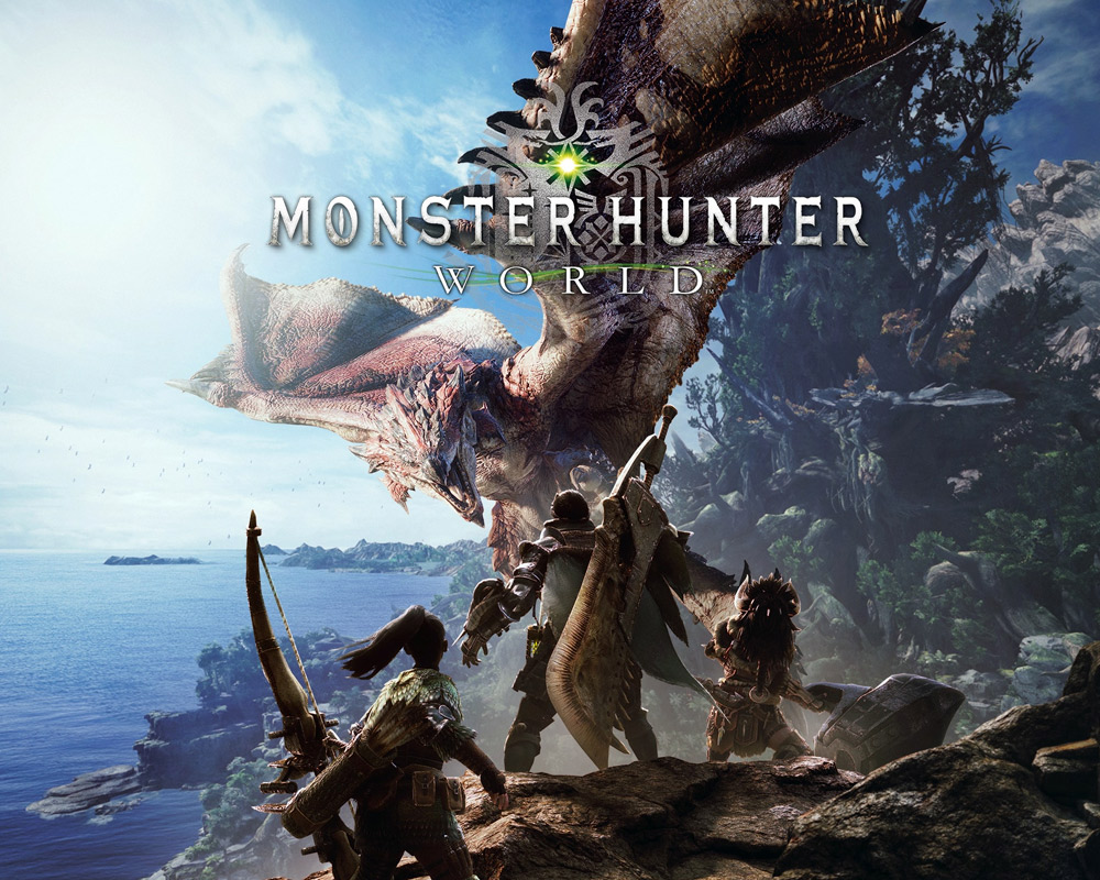 Munster Hunter World [Reseña].