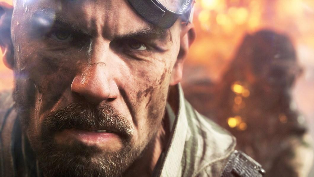 Battlefield V - Unreal Engine