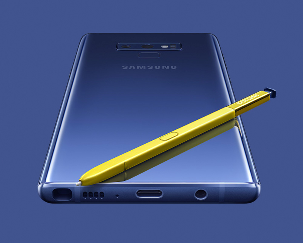 Preventa Samsung Galaxy Note 9