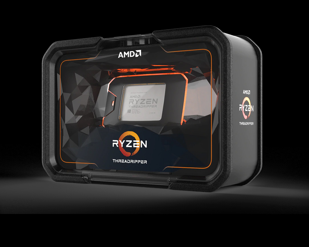 AMD Ryzen - Threadripper