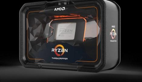 AMD Ryzen - Threadripper