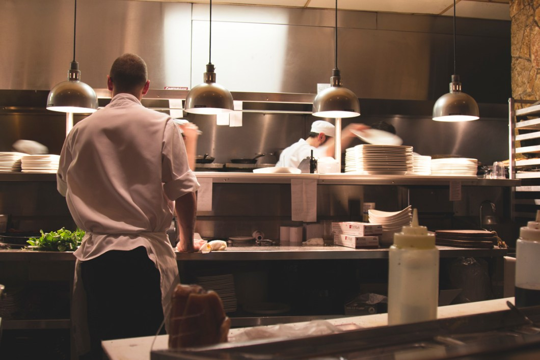 Industria Gastronomica