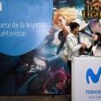 Movistar Arena abre sus puertas para la gran final de League of Legends