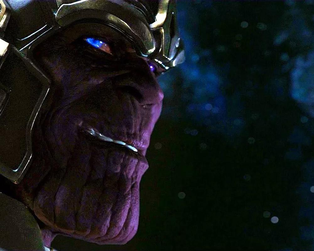 Avengers Endgame - MCU Fase 1