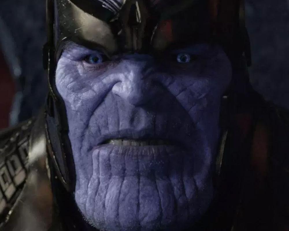 Avengers Endgame - MCU Fase 2