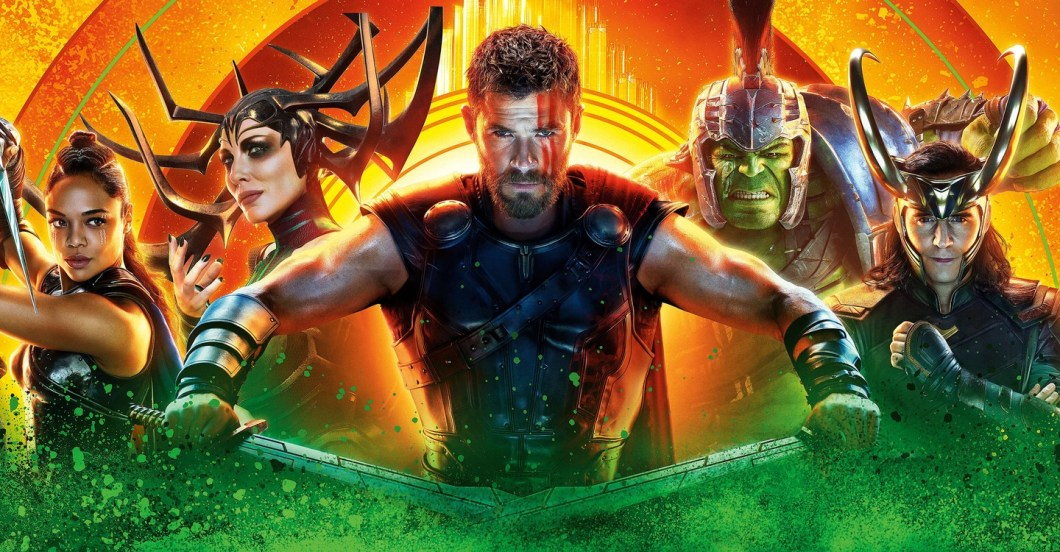 Thor: Ragnarok - MCU Phase 3