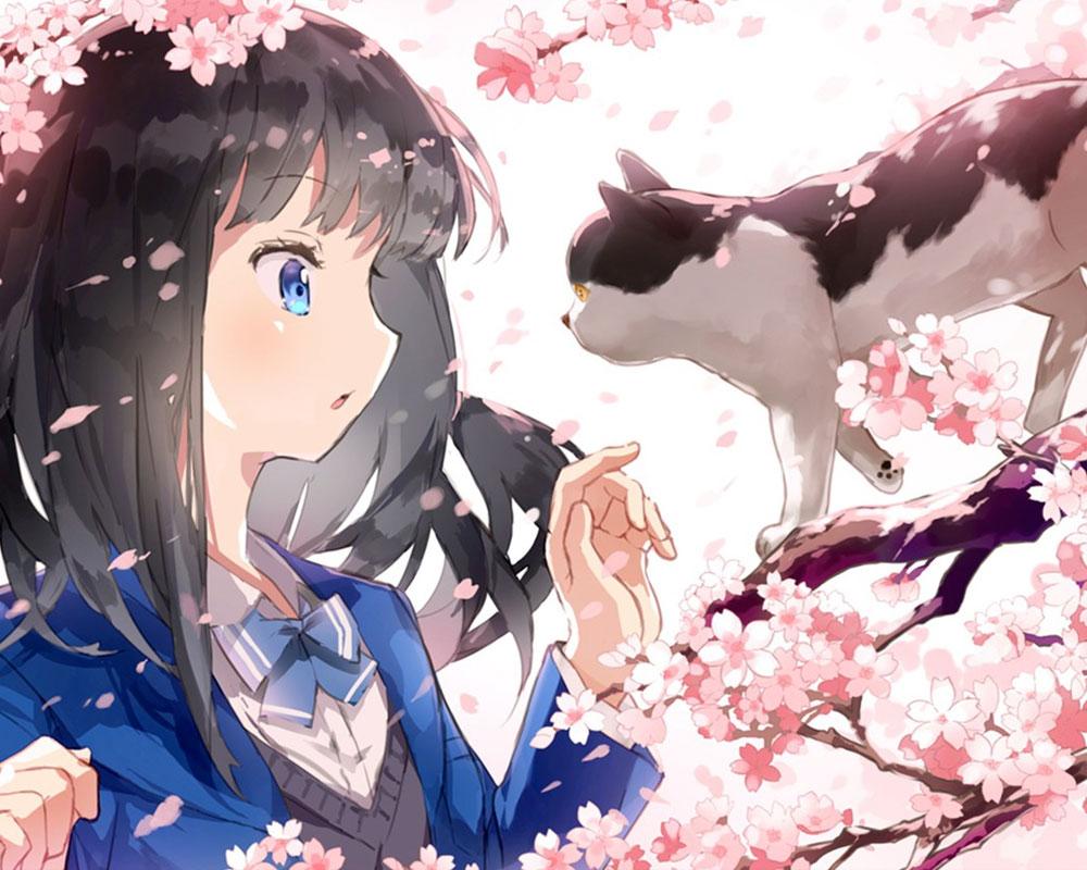 Nuestros recomendados anime primavera 2019