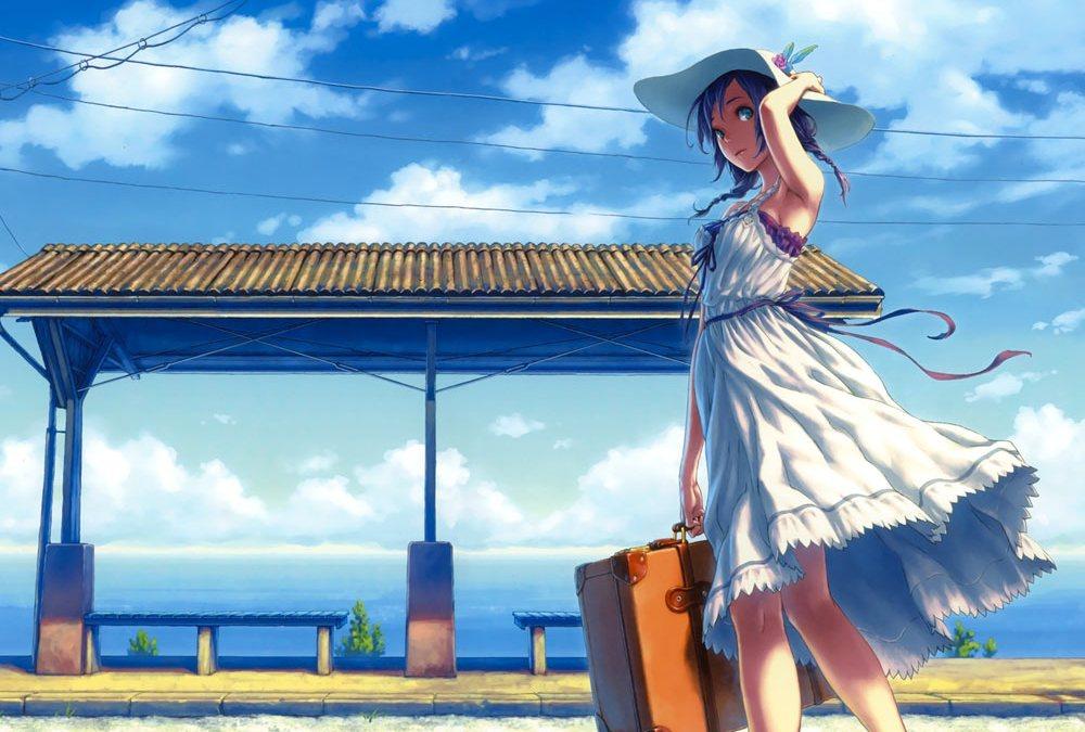 Recomendados Anime De Verano 2019