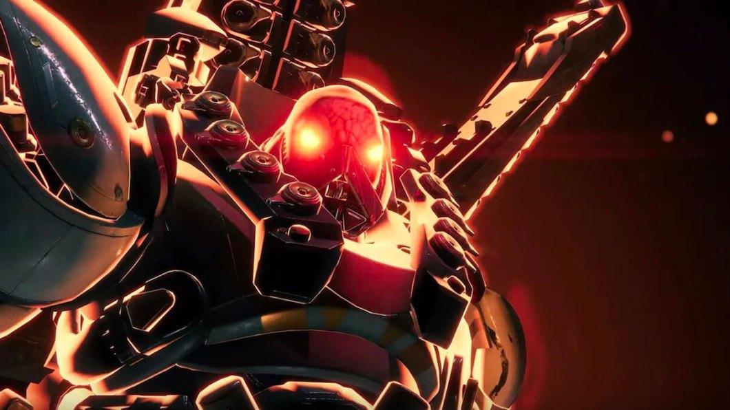 Destiny 2 - Shadowkeep - Nightmare Gaul
