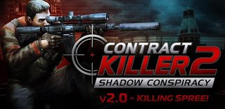 CONTRACT KILLER 2 APK.
