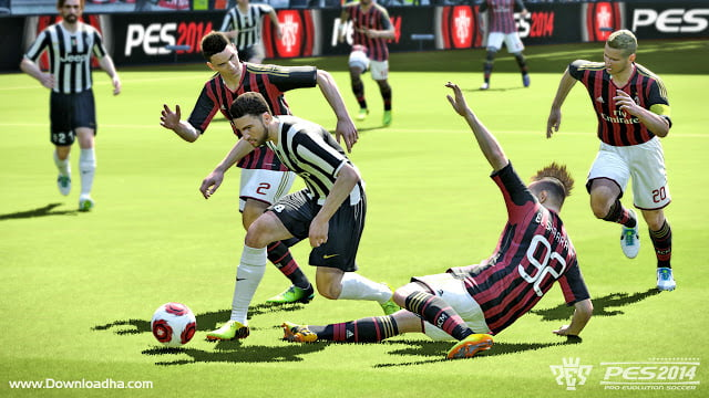 PES 2014 Full Data For PC