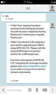 How to get free mtn 5gb data bonus