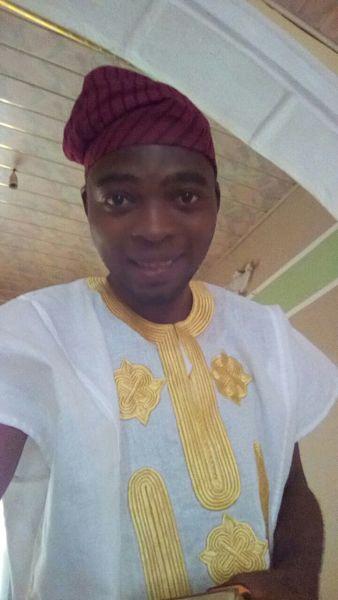 Samuel Oyegoke