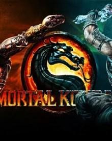 Mortal Kombat Adapted to Movie in Ghana