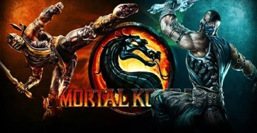 Mortal Kombat Adapted to Movie in Ghana