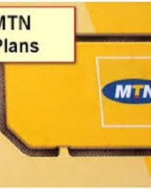 Cheapest latest MTN Data Plans 2017 Prices in Nigeria for Android & iOS