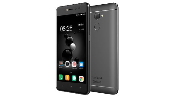 CoolPad Conjr Full Specifications and Price