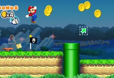 Super Mario Run release date for android