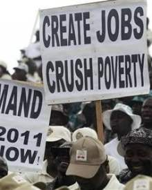 FG to commerce online registration for unemployed Youths tomorrow