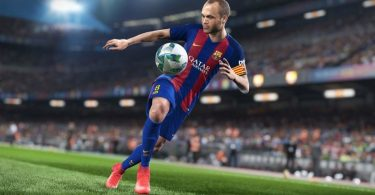 Pes 2018 Release Date For PC and Consoles