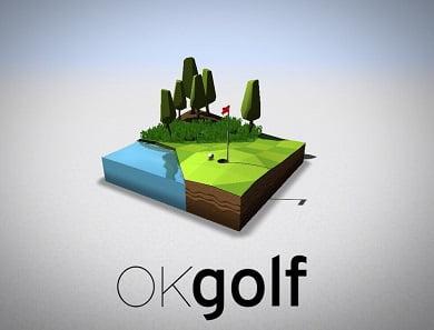 Download OK Golf APK Mod for free