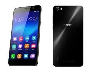 Huawei Honor 6A price