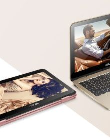 Meet Asus VivoBook Flip 12 convertible laptop with 360-degree hinge