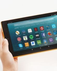 Get this Amazon Fire 7 tablet for $50, Here's how to pre order