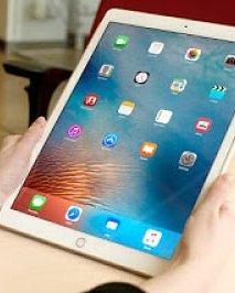 Apple launch iPad Pro 10.5 alongside iPad Pro 12.9, Here's the Specs