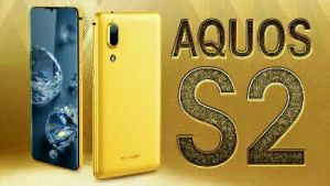Sharp Aquos S2 full specs