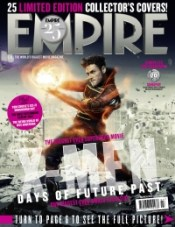 X-Men: Days Of Future Past, Empire cover 20 Sunspot