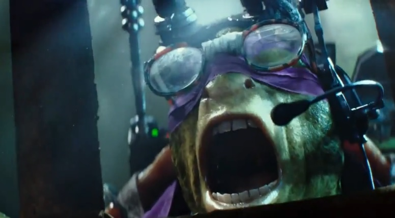 back to article new teenage mutant ninja turtles trailer shows