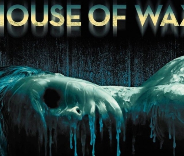 House Of Wax Header