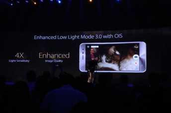 Zenfone 3 Camera Lowlight
