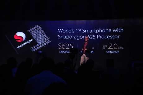 Zenfone 3 Processor